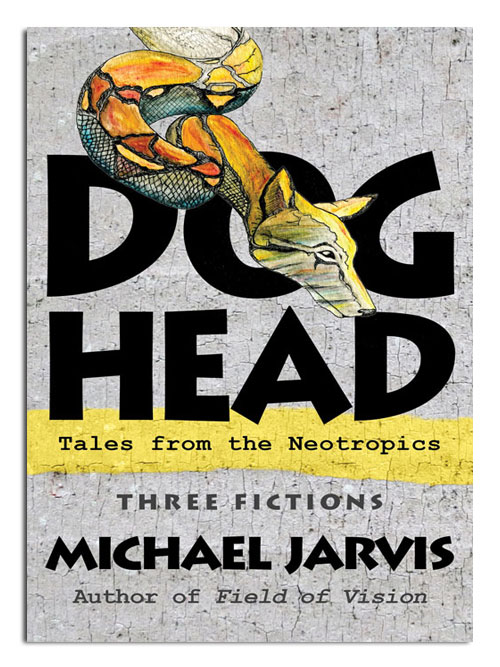 Dog-head-by-Michael-Jarvis